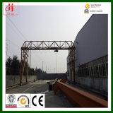 Ayuna el edificio prefabricado ensamblado de la estructura de acero