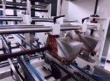 Preços automáticos da máquina da cartonagem da caixa (GK-1200PC)