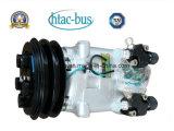 トヨタのコースターバスのための2Aクラッチが付いている高品質交互計算の圧縮機313cc/R