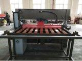 Автомат для резки кожаный мешков гидровлический перемещая головной