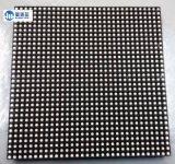 Alta definizione che fa pubblicità al video Governo di alluminio di fusione sotto pressione esterno della visualizzazione di LED di P6 SMD LED