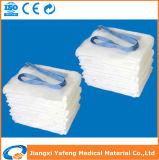 Spugne sterili prelavate di laparotomia/tamponi/rilievi di Abd/rilievi di garza addominali/rilievi addominali