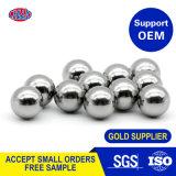 Moagem de chocolate 11mm 11.509411.1125mm 11,5mm mm 15/32 Aço cromado esfera de retífica