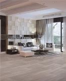 Rustikale keramische glasig-glänzende rustikale Fußboden-Fliese der Fußboden-Fliese-600X600mm