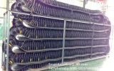 Grande angolo all'ingrosso della Cina ondulato e nastro trasportatore del muro laterale e nastro trasportatore del muro laterale