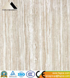 600X600 Baumaterial-Keramikziegel polierten Porzellan glasig-glänzende Fußboden-Fliese (6A006)