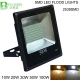 10W LED Floodlights Lampes Eclairages IP66