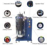 Juwelen die tot de Juwelen van de Apparatuur maken de Machine van het VacuümAfgietsel