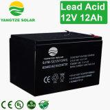 Bateria de emergência 12V 12ah 20hr