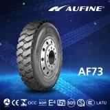 Nuevo diseño de alta calidad China TBR neumático 385/55R22.5