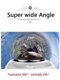 360 درجة شامل رؤية رياضة [دف] آلة تصوير [ويفي] عمل حدبة [ف1]