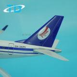 Самые лучшие подарки Belavia дела 1/100 моделей аэроплана Erj-175 32cm