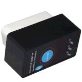 De Detector van het Voertuig Obdii van Bluetooth Elm327 met Schakelaar