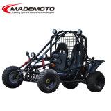 Взрослых большой 60V электрический Go Kart с 3000 Вт мотор переменного тока