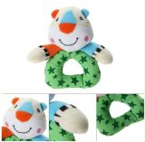 Baby Handbell Kids Infant Plush Handbells Toys