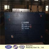 bloco pesado super de aço do molde 1.2738/P20+Ni/3Cr2NiMo plástico