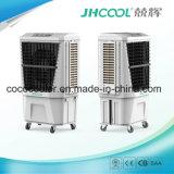 Wasserkühlung-Ventilator-bewegliche Verdampfungsluft-Kühlvorrichtung für Hauptgebrauch (Jh165)