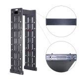 Cancello del metal detector con 24 funzioni mobili di telecomando di zone