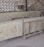 Countertop гранита строительного материала высокого качества, Countertop кварца каменный