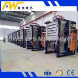 De nieuwe EPS Machine van het Afgietsel van de Vorm van het Storaxschuim met Ce