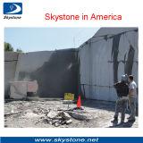 Il collegare di Skystone ha veduto la macchina per granito estrarre l'estrazione mineraria