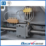 Cnc-Ausschnitt-Maschine für Stich und das Schnitzen