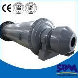 Especificação do moinho de esfera do fabricante de Shanghai