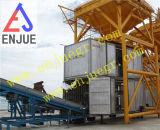 Передвижной весить типа и кладя в мешки машина для упаковки блока Containerized