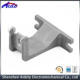 ステンレス製の機械装置の鋼鉄CNCの製粉の部品をカスタマイズしなさい