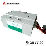 Ciclo de profunda LiFePO4 Bateria 24V/25,6 V 60AH Bateria de lítio com caixa estanque