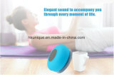 Adsorption를 가진 무선 Bathroom Bluetooth Speaker