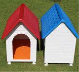 Plastikhundekatze-Haus