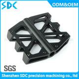 ODM-Aluminiumfahrrad-Pedal/CNC maschinell bearbeitet/Bescheinigung der Fahrrad-Bauteil-/SGS