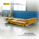 Caminhão de pálete resistente aprovado do Ce capacidade de carregamento de 10 toneladas