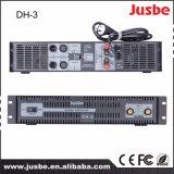 Dh-3 de audio Correcte Versterker van de Mixer van het Systeem KTV 120 Watts