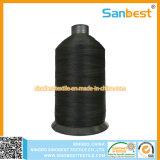 100% hilo de nylon filamentos continuos de coser Nylon 6,6 30% más fuerte