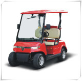 2-Seater het Nieuwe Model Met lage snelheid van het op-wegVoertuig met de EEG (DG-lsv2-2)