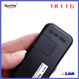 Perseguidor del GPS que vigila los vehículos por GSM/GPRS/GPS
