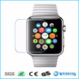 Protetor de tela premium de vidro temperado para Apple Iwatch