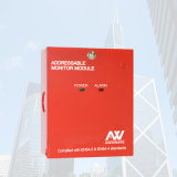 Aw-D110 Module van de Monitor van het Brandalarm van Asenware de Adresseerbare