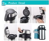 飲み物の茶コーヒー水のための熱く、冷たい飲料