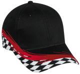 Gorra de béisbol del algodón, casquillo del algodón del deporte