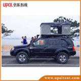Fiberglas-hartes Shell-Auto-Dach-Oberseite-Zelt mit änderndem Raum