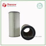 Cartuchos de filtro de aire utilizado para la eliminación de polvo