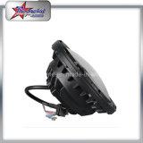 ジープのラングラーハンマーのHarleyのオートバイのための優秀な品質60Wのハイ・ロービーム7インチ円形LEDのヘッドライト