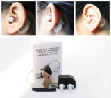Аппарат для тугоухих уха USB перезаряжаемые микро- для пожилой потери слуха