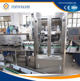 Automatische Hochgeschwindigkeitsflaschen-Etikettiermaschine