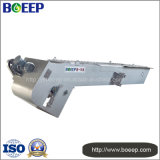 Abwasserbehandlung-Geräten-Körper, die mechanischen Stab-Bildschirm filtern