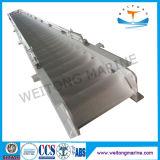 Stahlanpassungs-Strichleiter für Lieferung