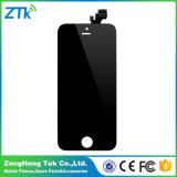 100% convertitori analogici/digitali funzionanti di tocco dell'affissione a cristalli liquidi del telefono per l'affissione a cristalli liquidi di iPhone 5